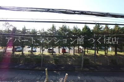 【展望】サニーレジデンスA