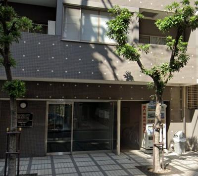 【外観】ベル・アーバニティ上町台