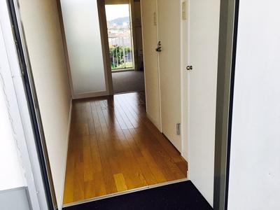【浴室】ドムス筑紫野