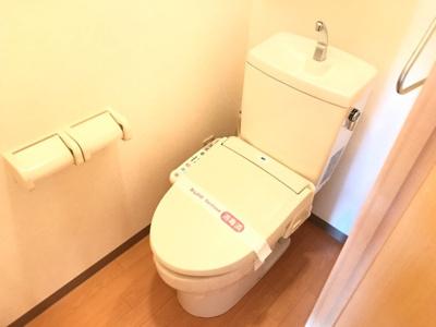 【トイレ】サイネリアM