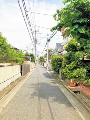 南海本線『諏訪ノ森』駅まで徒歩6分♪便利な立地♪