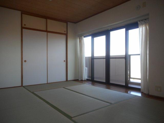 【和室】両備グレースマンション妹尾駅前弐番館