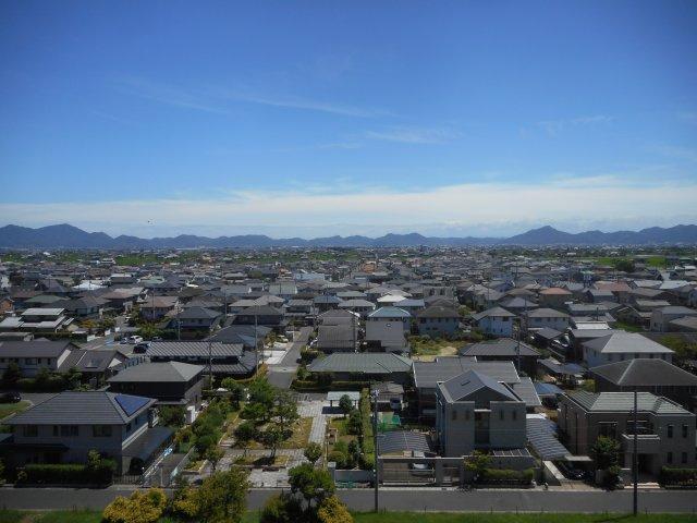 【展望】両備グレースマンション妹尾駅前弐番館