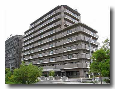 【外観】両備グレースマンション妹尾駅前弐番館