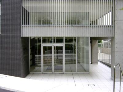 【エントランス】コフォリア駒場