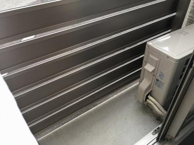 【トイレ】クレイノNKグランシャリオ