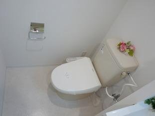 【トイレ】PRIME URBAN知事公館