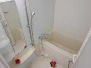 【浴室】PRIME URBAN知事公館