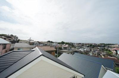 【展望】保土ヶ谷区鎌谷町全5棟 新築戸建【成約】