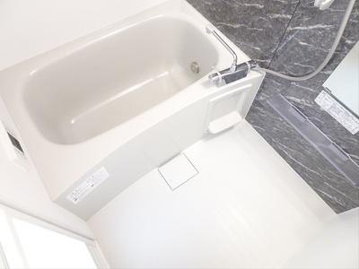 【浴室】ノーブル・ルミナス笹塚