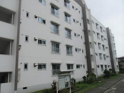 【外観】高倉台5団地24号棟
