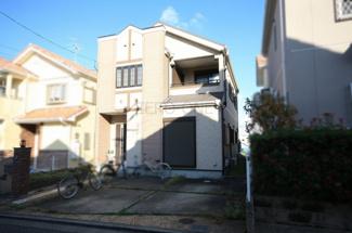 堺市西区草部 中古一戸建て 平成17年5月建築 いいお家です
