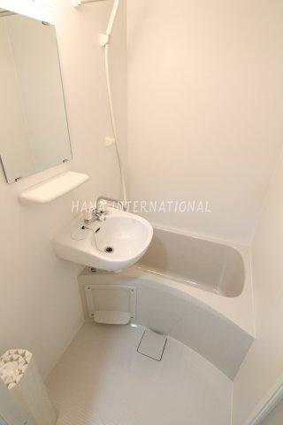 【浴室】HESTIA扇大橋