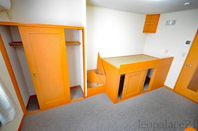 【浴室】アトリオ