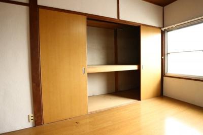 【収納】福岡荘