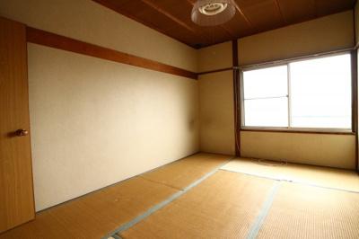 【寝室】福岡荘