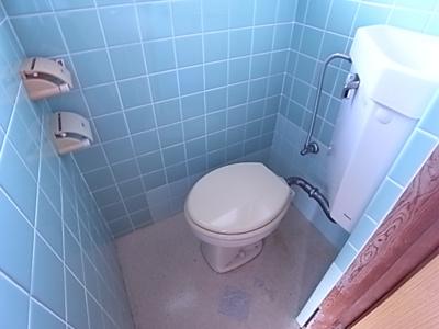 【トイレ】高倉文化