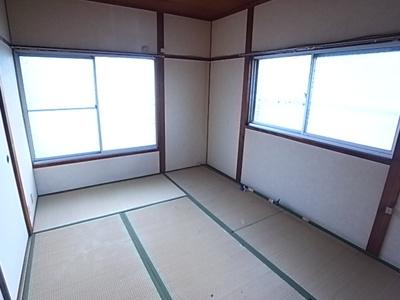 【寝室】高倉文化