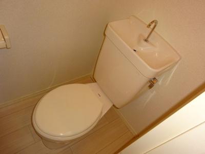 【トイレ】ラ・クプル93