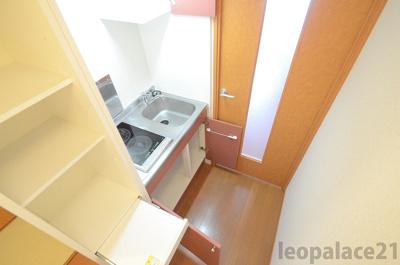 【浴室】楠の香