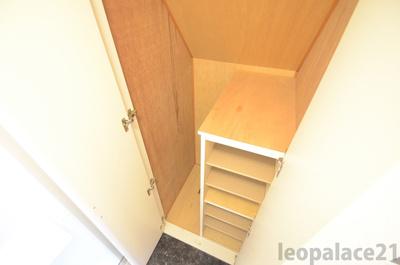 【トイレ】楠の香