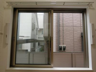 【展望】ハーモニーテラス新高円寺