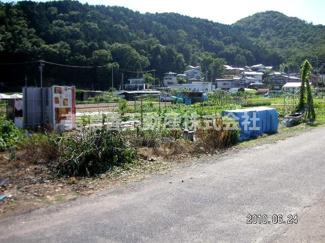【外観】31048 岐阜市向加野土地