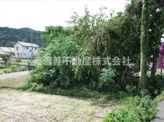 【外観】31047 岐阜市向加野土地