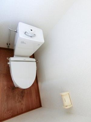 【トイレ】島貸家