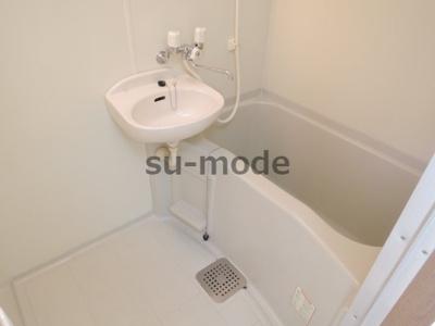 【浴室】クラージュ高槻