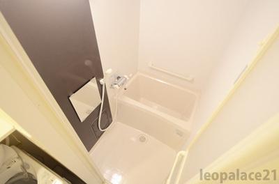 【浴室】レオネクストTK PARIS