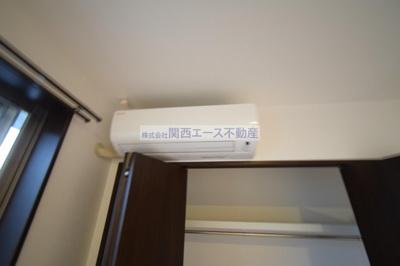 【設備】エスポワール瓢箪山