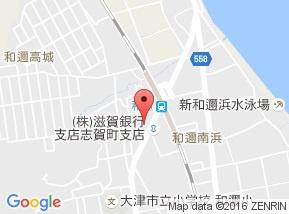 【地図】ココドリーロ