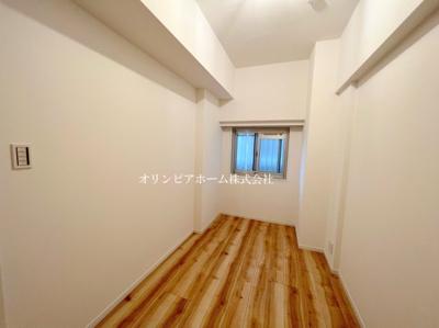 【外観】ファミール亀戸 7階 リノベーション済
