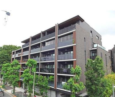 【外観】クリオ駒沢公園