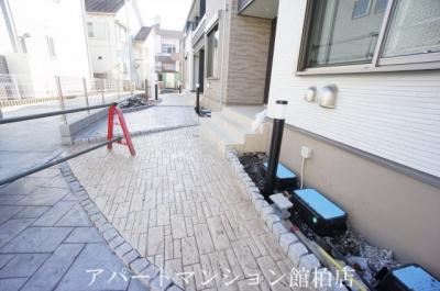 【エントランス】グラン・メゾン