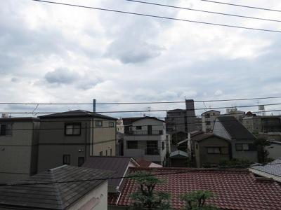 【展望】アケボノハイツ
