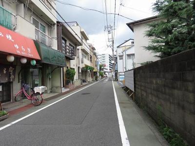 【周辺】アケボノハイツ