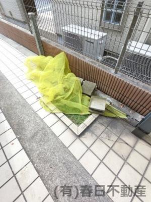 【その他共用部分】グレースシマモト
