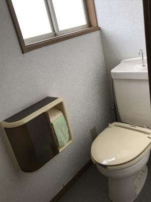 【トイレ】成沢貸家