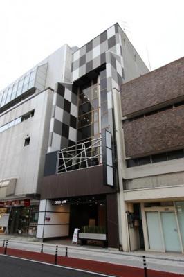 【外観】CROSS七日町