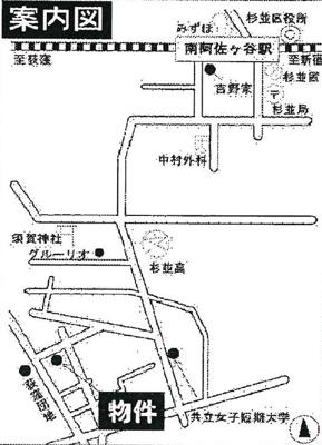 ライフピアアシストの地図★