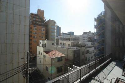 【展望】グランズ亀戸 5.6階部分 メゾンネットタイプ 角部屋 空室