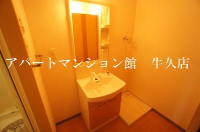 【独立洗面台】パレ・エトワール