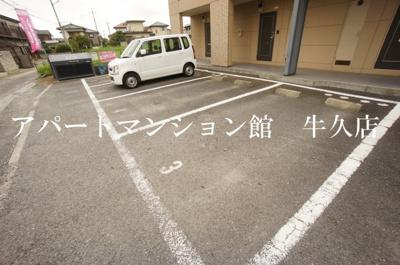【駐車場】パレ・エトワール
