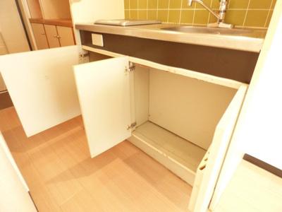 【キッチン】メゾン・ドサンディーク
