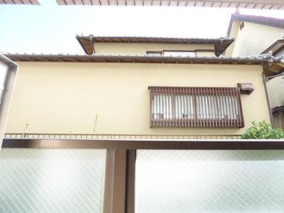 【展望】メゾン・ドサンディーク