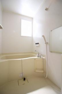 【浴室】メゾンクレオ