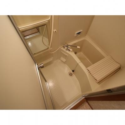 【浴室】ファミリーマンション紺屋