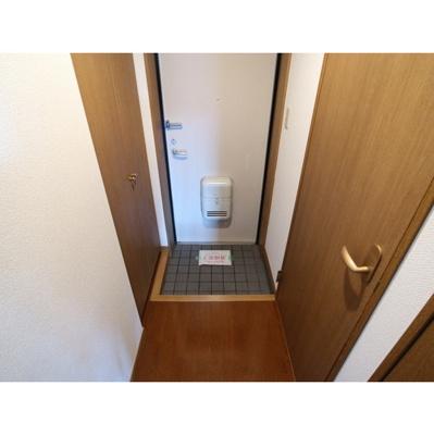 【玄関】ファミリーマンション紺屋